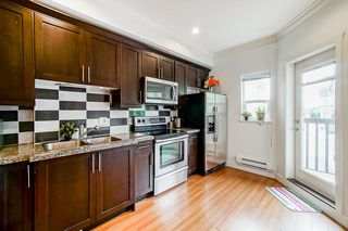 """Photo 6: 52 22788 WESTMINSTER Highway in Richmond: Hamilton RI Townhouse for sale in """"HAMILTON"""" : MLS®# R2502638"""