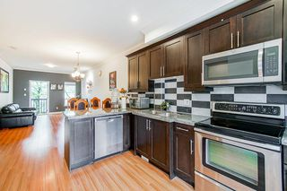 """Photo 4: 52 22788 WESTMINSTER Highway in Richmond: Hamilton RI Townhouse for sale in """"HAMILTON"""" : MLS®# R2502638"""
