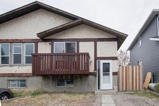 Photo 1: 170 Templevale Road NE in Calgary: Temple Semi Detached for sale : MLS®# A1041633