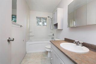 Photo 19: 27 ALDERWOOD Crescent: Sherwood Park House for sale : MLS®# E4218245