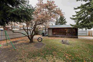 Photo 36: 27 ALDERWOOD Crescent: Sherwood Park House for sale : MLS®# E4218245