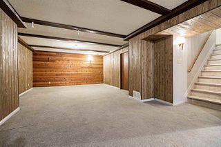 Photo 25: 27 ALDERWOOD Crescent: Sherwood Park House for sale : MLS®# E4218245