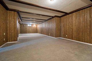 Photo 27: 27 ALDERWOOD Crescent: Sherwood Park House for sale : MLS®# E4218245