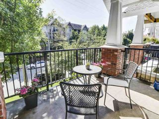 """Photo 13: 203 1567 GRANT Avenue in Port Coquitlam: Glenwood PQ Townhouse for sale in """"The Grant"""" : MLS®# R2513303"""