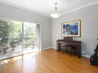"""Photo 6: 203 1567 GRANT Avenue in Port Coquitlam: Glenwood PQ Townhouse for sale in """"The Grant"""" : MLS®# R2513303"""