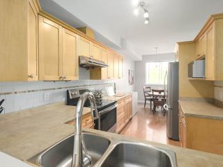 """Photo 8: 203 1567 GRANT Avenue in Port Coquitlam: Glenwood PQ Townhouse for sale in """"The Grant"""" : MLS®# R2513303"""