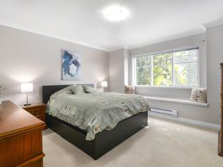"""Photo 14: 203 1567 GRANT Avenue in Port Coquitlam: Glenwood PQ Townhouse for sale in """"The Grant"""" : MLS®# R2513303"""