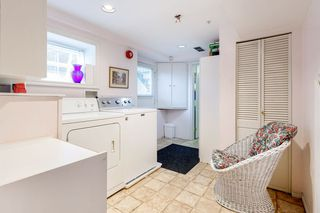 Photo 27: 3825 DUNDAS Street in Burnaby: Vancouver Heights House for sale (Burnaby North)  : MLS®# R2517776