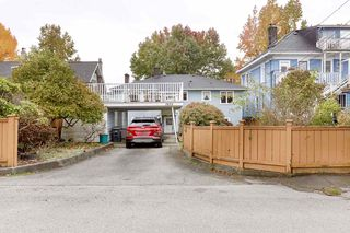 Photo 32: 3825 DUNDAS Street in Burnaby: Vancouver Heights House for sale (Burnaby North)  : MLS®# R2517776