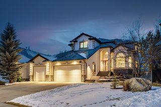 Main Photo: 82 Bow Meadows Drive: Cochrane Detached for sale : MLS®# A1049713