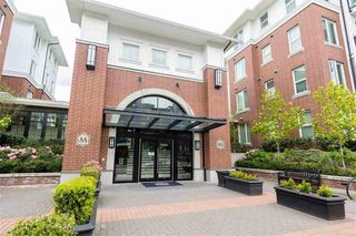 """Photo 1: 301 9399 ODLIN Road in Richmond: West Cambie Condo for sale in """"MAYFAIR PLACE"""" : MLS®# R2523576"""