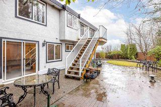 """Photo 34: 2151 DRAWBRIDGE Close in Port Coquitlam: Citadel PQ House for sale in """"CITADEL"""" : MLS®# R2525071"""