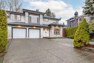 """Photo 2: 2151 DRAWBRIDGE Close in Port Coquitlam: Citadel PQ House for sale in """"CITADEL"""" : MLS®# R2525071"""