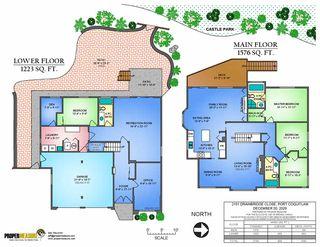 """Photo 36: 2151 DRAWBRIDGE Close in Port Coquitlam: Citadel PQ House for sale in """"CITADEL"""" : MLS®# R2525071"""