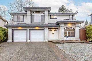 """Photo 3: 2151 DRAWBRIDGE Close in Port Coquitlam: Citadel PQ House for sale in """"CITADEL"""" : MLS®# R2525071"""