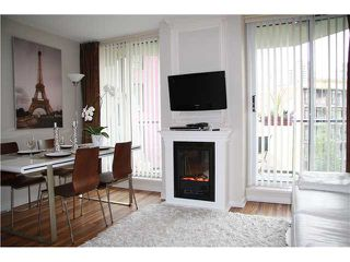 """Photo 2: 409 1212 HOWE Street in Vancouver: Downtown VW Condo for sale in """"1212 HOWE"""" (Vancouver West)  : MLS®# V935437"""