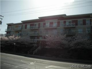 Photo 18: 211 1371 Hillside Ave in VICTORIA: Vi Oaklands Condo for sale (Victoria)  : MLS®# 530880