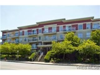 Photo 1: 211 1371 Hillside Ave in VICTORIA: Vi Oaklands Condo for sale (Victoria)  : MLS®# 530880