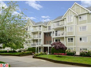 "Photo 1: 304 20189 54TH Avenue in Langley: Langley City Condo for sale in ""Catalina Gardens"" : MLS®# F1214183"