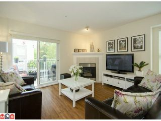 "Photo 2: 304 20189 54TH Avenue in Langley: Langley City Condo for sale in ""Catalina Gardens"" : MLS®# F1214183"