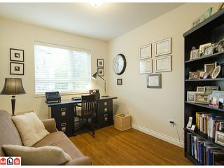 "Photo 8: 304 20189 54TH Avenue in Langley: Langley City Condo for sale in ""Catalina Gardens"" : MLS®# F1214183"