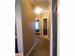 "Photo 5: 405 33502 GEORGE FERGUSON Way in Abbotsford: Central Abbotsford Condo for sale in ""CARINA COURT"" : MLS®# F1214988"