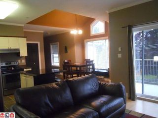 "Photo 4: 405 33502 GEORGE FERGUSON Way in Abbotsford: Central Abbotsford Condo for sale in ""CARINA COURT"" : MLS®# F1214988"