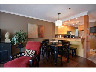 Photo 1: 2306 VINE Street in Vancouver: Kitsilano Townhouse for sale (Vancouver West)  : MLS®# V960791