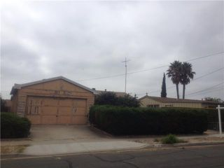 Photo 1: CLAIREMONT House for sale : 3 bedrooms : 6739 Barnhurst Drive in San Diego