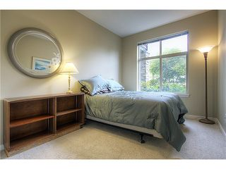 "Photo 8: 114 2336 WHYTE Avenue in Port Coquitlam: Central Pt Coquitlam Condo for sale in ""CENTREPOINTE"" : MLS®# V973270"