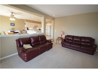 "Photo 7: 31 788 CITADEL Drive in Port Coquitlam: Citadel PQ Townhouse for sale in ""CITADEL BLUFFS"" : MLS®# V980289"