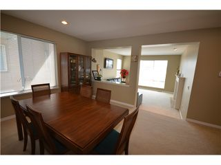 "Photo 6: 31 788 CITADEL Drive in Port Coquitlam: Citadel PQ Townhouse for sale in ""CITADEL BLUFFS"" : MLS®# V980289"
