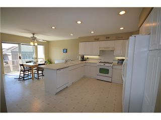"Photo 3: 31 788 CITADEL Drive in Port Coquitlam: Citadel PQ Townhouse for sale in ""CITADEL BLUFFS"" : MLS®# V980289"