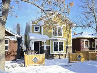 Main Photo: 226 9 Avenue NE in CALGARY: Crescent Heights Residential Detached Single Family for sale (Calgary)  : MLS®# C3552665
