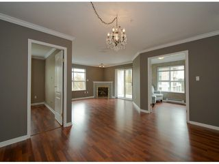"Photo 2: PH8 1588 BEST Street: White Rock Condo for sale in ""THE MONTEREY"" (South Surrey White Rock)  : MLS®# F1308134"