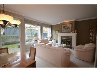 "Photo 3: 65 678 CITADEL Drive in Port Coquitlam: Citadel PQ Townhouse for sale in ""CITADEL POINTE"" : MLS®# V1012676"