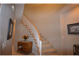 "Photo 2: 65 678 CITADEL Drive in Port Coquitlam: Citadel PQ Townhouse for sale in ""CITADEL POINTE"" : MLS®# V1012676"
