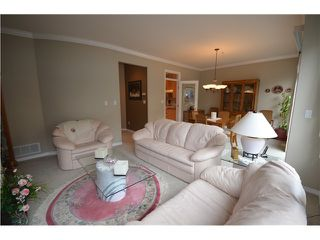 "Photo 6: 65 678 CITADEL Drive in Port Coquitlam: Citadel PQ Townhouse for sale in ""CITADEL POINTE"" : MLS®# V1012676"