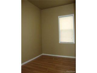 Photo 9: 532 MARYLAND Street in WINNIPEG: West End / Wolseley Residential for sale (West Winnipeg)  : MLS®# 1314916
