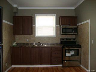 Photo 6: 532 MARYLAND Street in WINNIPEG: West End / Wolseley Residential for sale (West Winnipeg)  : MLS®# 1314916