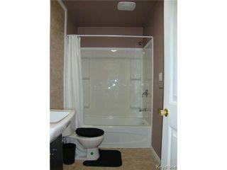 Photo 15: 532 MARYLAND Street in WINNIPEG: West End / Wolseley Residential for sale (West Winnipeg)  : MLS®# 1314916