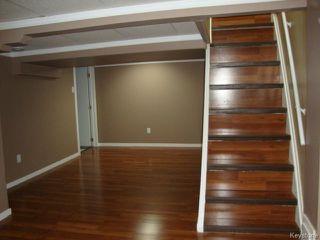 Photo 11: 532 MARYLAND Street in WINNIPEG: West End / Wolseley Residential for sale (West Winnipeg)  : MLS®# 1314916