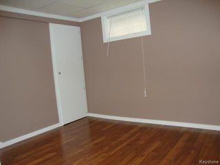 Photo 13: 532 MARYLAND Street in WINNIPEG: West End / Wolseley Residential for sale (West Winnipeg)  : MLS®# 1314916