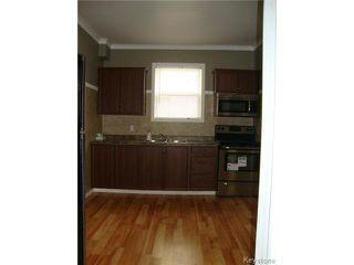 Photo 7: 532 MARYLAND Street in WINNIPEG: West End / Wolseley Residential for sale (West Winnipeg)  : MLS®# 1314916