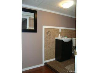 Photo 16: 532 MARYLAND Street in WINNIPEG: West End / Wolseley Residential for sale (West Winnipeg)  : MLS®# 1314916