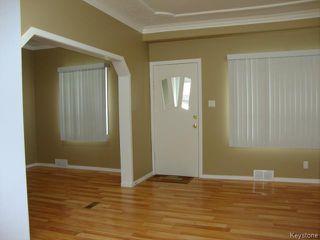Photo 2: 532 MARYLAND Street in WINNIPEG: West End / Wolseley Residential for sale (West Winnipeg)  : MLS®# 1314916