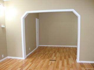 Photo 4: 532 MARYLAND Street in WINNIPEG: West End / Wolseley Residential for sale (West Winnipeg)  : MLS®# 1314916