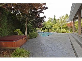 Photo 20: 2125 138A Street in Surrey: Elgin Chantrell House for sale (South Surrey White Rock)  : MLS®# F1320122