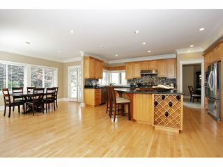 Photo 8: 2125 138A Street in Surrey: Elgin Chantrell House for sale (South Surrey White Rock)  : MLS®# F1320122