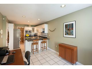 Photo 10: 422 E 2ND ST in North Vancouver: Lower Lonsdale Condo for sale : MLS®# V1055720